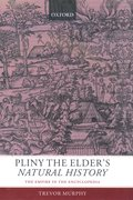 Cover for Pliny the Elder