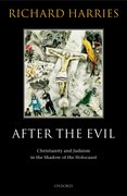 Cover for After the Evil