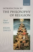 Cover for An Introduction to the Philosophy of Religion
