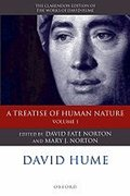 David Hume: A Treatise of Human Nature Two-volume set