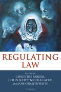 Cover for Regulating Law