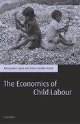 Cover for The Economics of Child Labour