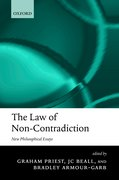 Cover for The Law of Non-Contradiction