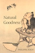 Cover for Natural Goodness
