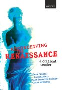 Cover for Reconceiving the Renaissance
