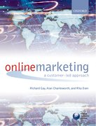 Cover for Online Marketing