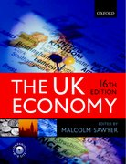 Cover for The UK Economy