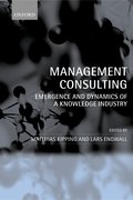 Cover for Management Consulting