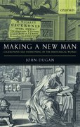 Cover for Making a New Man