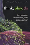 Cover for Think, Play, Do