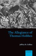 Cover for The Allegiance of Thomas Hobbes