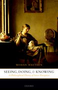 Cover for Seeing, Doing, and Knowing