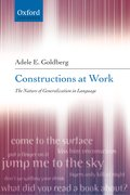 Cover for Constructions at Work