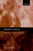 Cover for Manifest Activity