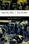 Cover for Medicine and Victory