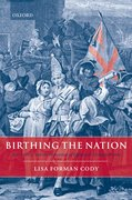 Cover for Birthing the Nation