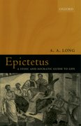 Cover for Epictetus