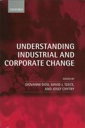 Cover for Understanding Industrial and Corporate Change
