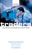 Cover for Traders