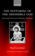 Cover for The Suffering of the Impassible God