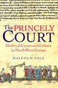 Cover for The Princely Court