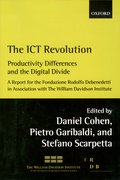 Cover for The ICT Revolution