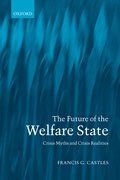 Cover for The Future of the Welfare State