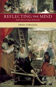 Cover for Reflecting the Mind