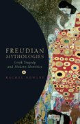 Cover for Freudian Mythologies