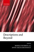 Cover for Descriptions and Beyond