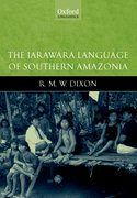The Jarawara Language of Southern Amazonia