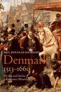 Cover for Denmark, 1513-1660