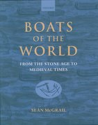 Cover for Boats of the World