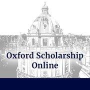 Oxford Scholarship Online