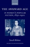 Cover for The Awkward Age in Women