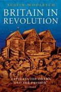 Cover for Britain in Revolution