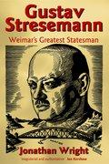 Cover for Gustav Stresemann