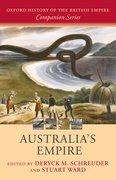 Cover for Australia