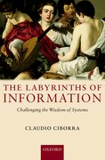 Cover for The Labyrinths of Information