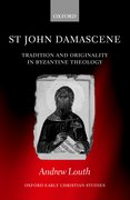 Cover for St John Damascene