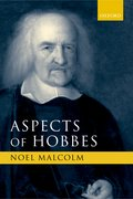 Cover for Aspects of Hobbes