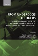 Cover for From Underdogs to Tigers