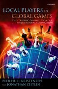 Cover for Local Players in Global Games