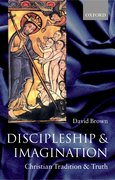 Cover for Discipleship and Imagination