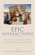 Cover for Epic Interactions