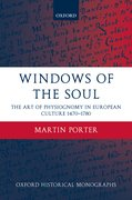Cover for Windows of the Soul