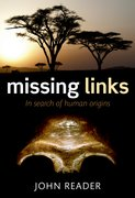 Cover for Missing Links