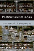 Cover for Multiculturalism in Asia