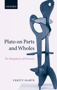 Cover for Plato on Parts and Wholes