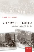 Cover for Steady The Buffs!